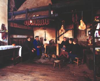 Patrimonio Gastronómico: la herencia del comer