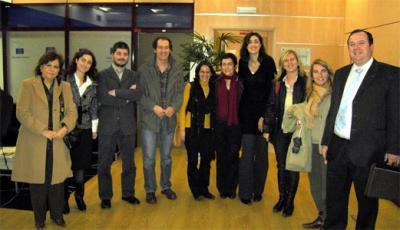De blog sobre Patrimonio a blog oficial de UrdimbrED
